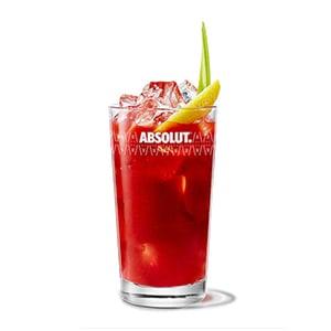 Absolut Vodka Bloody Mary Recipe