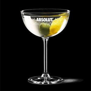 Absolut Vodka Martini Recipe