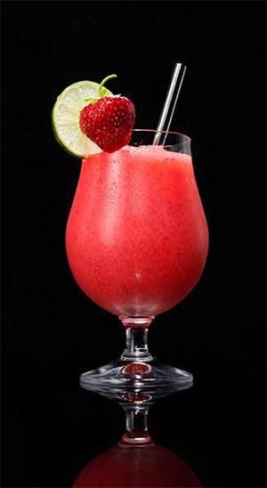 Captain Morgan Rum Berry Daiquiri Recipe