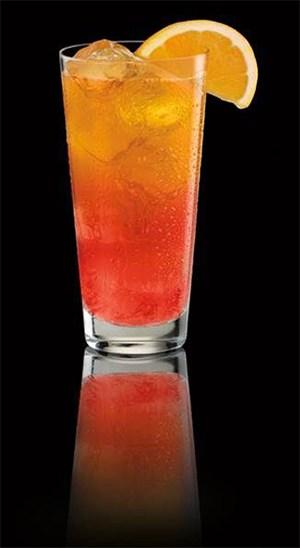 Captain Morgan Rum OJ Recipe
