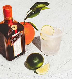 Cointreau Liqueur Margarita Recipe