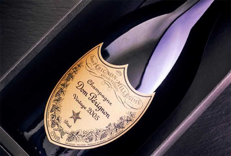Dom Perignon Champagne Price