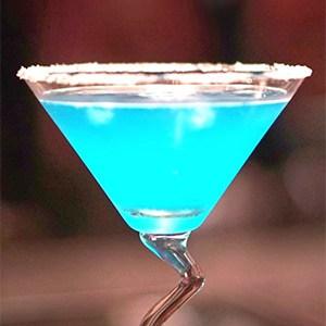 Hpnotiq Liqueur Blue Goose Recipe