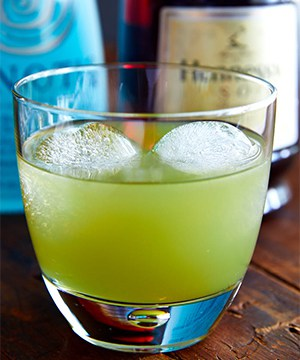 Hpnotiq Liqueur Incredible Hulk Recipe