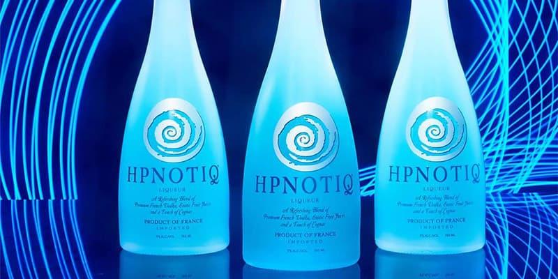 Hpnotiq Liqueur