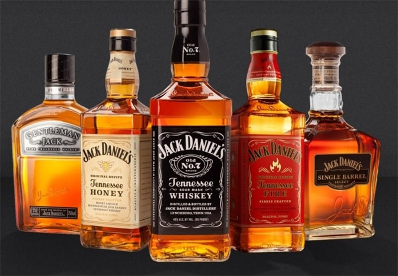 Jack Daniels Whiskey Prices