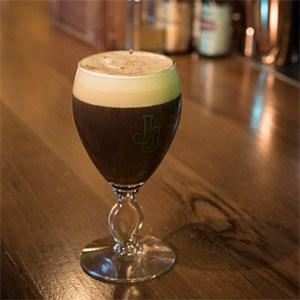 Jameson Whiskey Irish Coffee Recipe