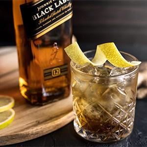 Johnnie Walker Whisky Presbyterian Recipe
