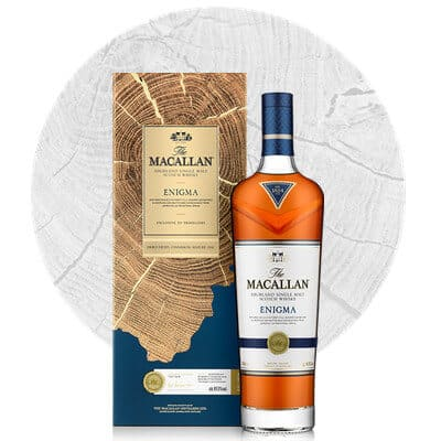Macallan Whiskey Quest Collection