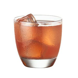 Smirnoff No.21 Champagne Sparkle Recipe
