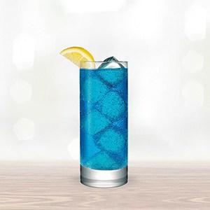 Smirnoff Vodka Ocean Breeze Punch Recipe