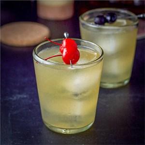 Sour Cocktail