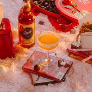 Sailor Jerry Rum Third Wheel Recipe