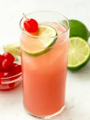 Burnett's Vodka Sea Breeze Recipe