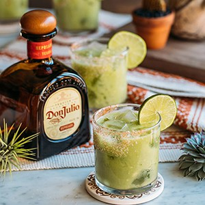 Don Julio Margarita Recipe