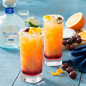 Don Julio Sunrise Recipe