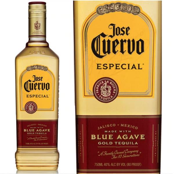 Jose Cuervo Especial Gold Price