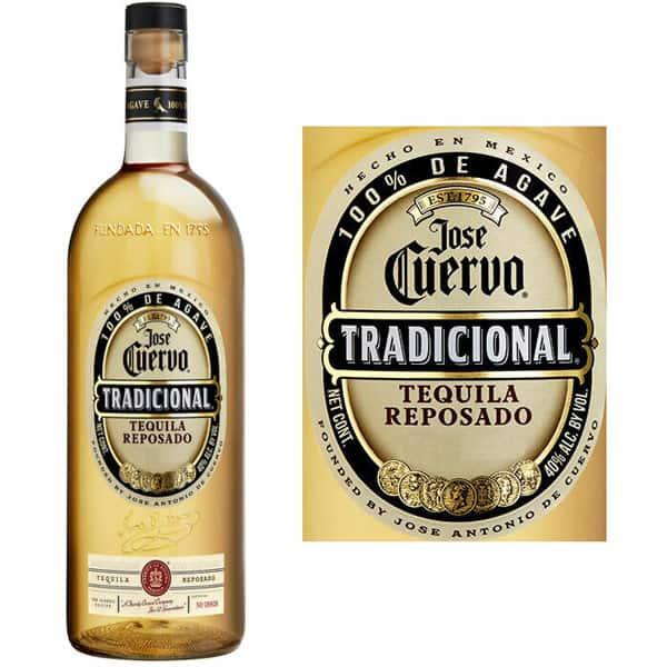 Jose Cuervo Tradicional Reposado Price