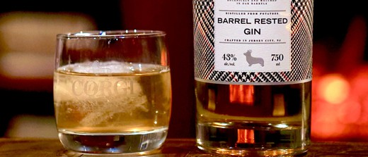 Barrel Aged Gin Taste Like