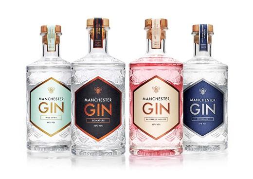 Contemporary Gin Taste Like