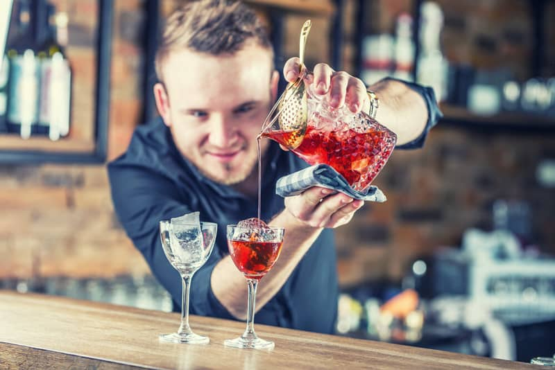 How to Make Gin Taste Good