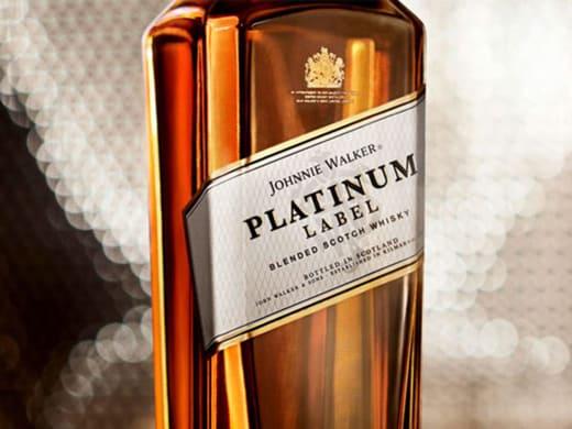 Johnnie Walker Platinum Label 18-Year Old