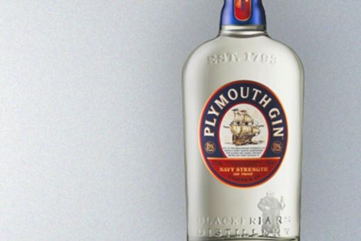 Navy Strength Gin Taste Like