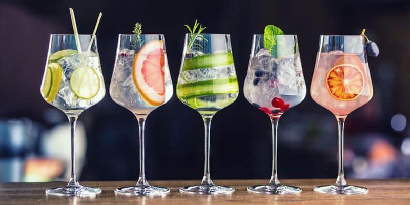 What Does Gin Taste Like