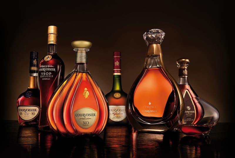 Courvoisier Brandy Prices