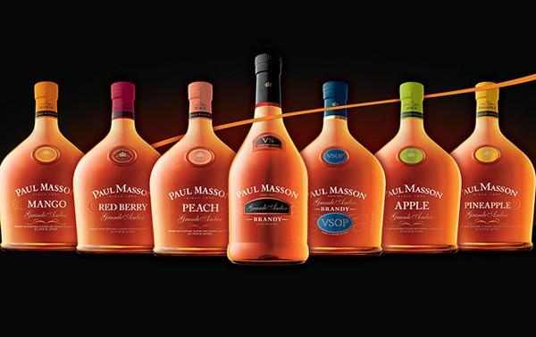 Paul Masson Brandy Prices