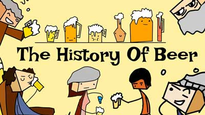 Brief History of Beer