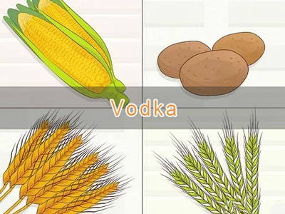 How Vodka Is Made