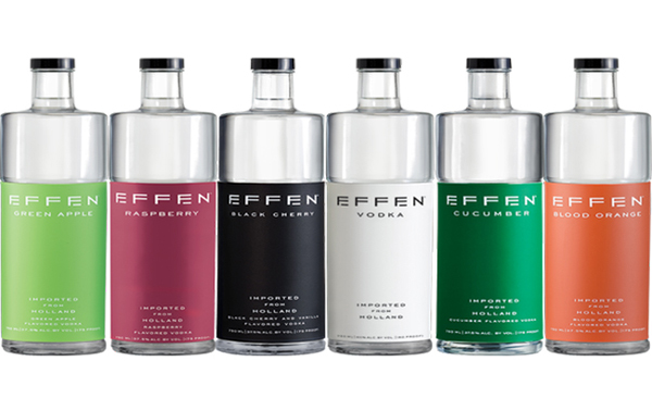 Effen Vodka Prices