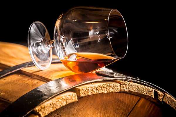 Courvoisier vs Hennessy Taste