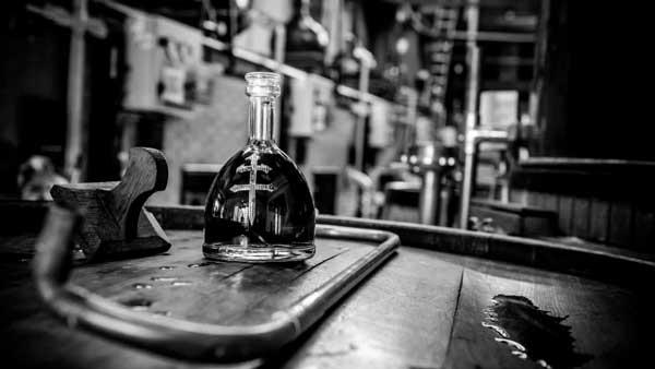 D'ussé vs. Hennessy Origin