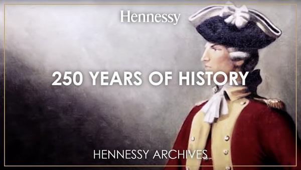 Rémy Martin vs. Hennessy History