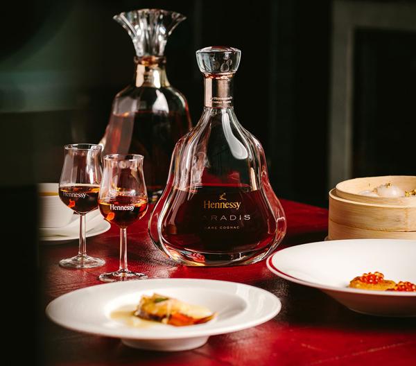Remy Martin vs. Hennessy Taste