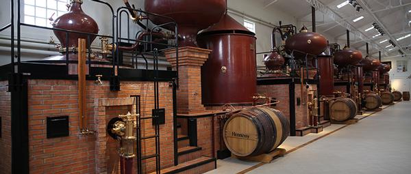 Remy Martin vs. Hennessy Production