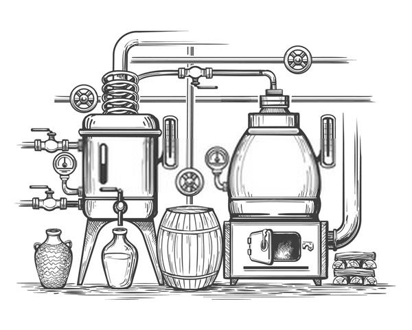 Smirnoff vs. Svedka Distillation
