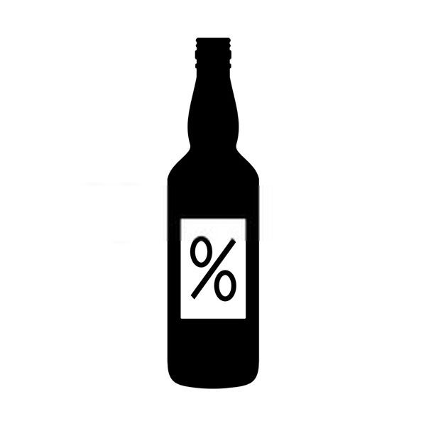 Smirnoff vs. Svedka Alcohol Percentage