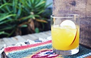 Tequila Aviόn Orange Cider Marguerita