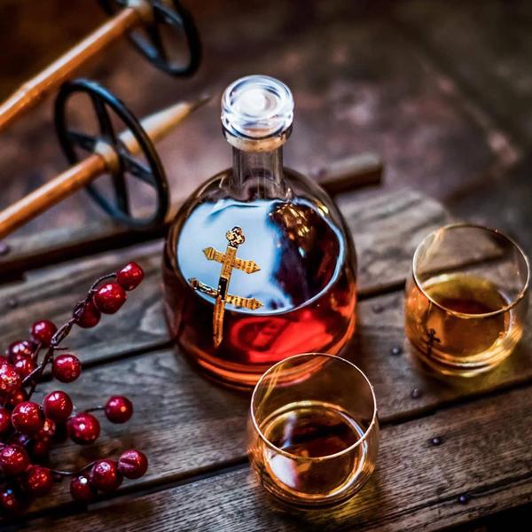 D'Ussé Cognac