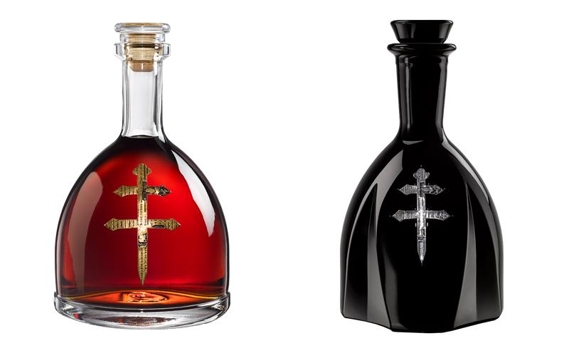 Dusse Cognac