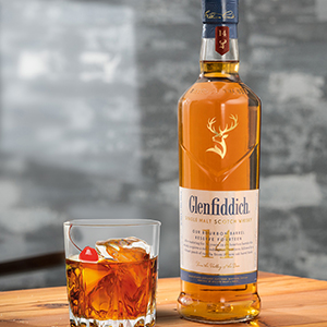 Glenfiddich Recipe The Manhattan
