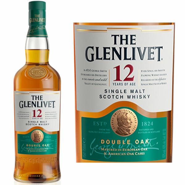 Glenlivet 12 Price