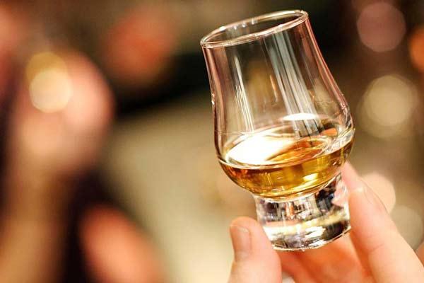 Macallan vs. Glenlivet Alcohol
