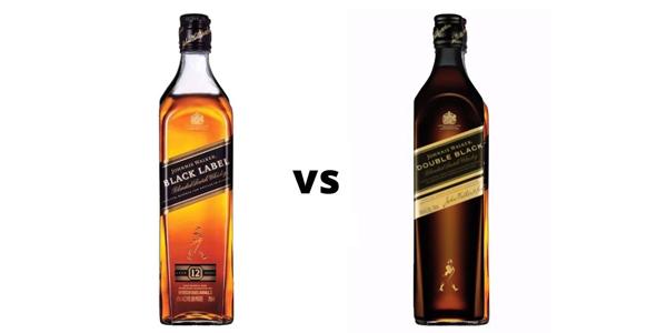 Which is Better: Johnnie Walker Black vs. Double Black
