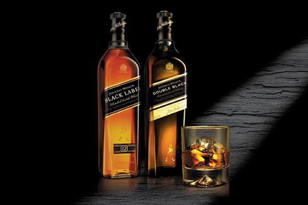 Johnnie Walker Black vs. Double Black Price