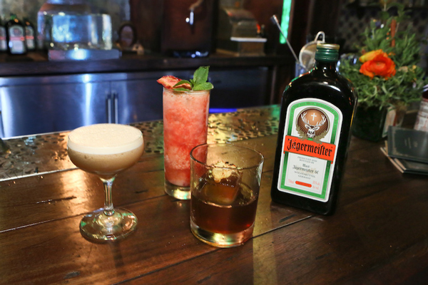 Common Recipes: What to Mix with Jagermeister Liqueur?