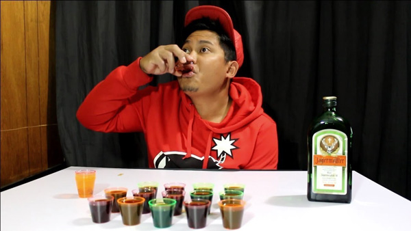 Can You Drink Jagermeister Straight?
